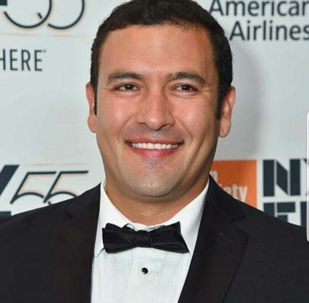 Raul Torres, guest instructor at Nashville Film Institute