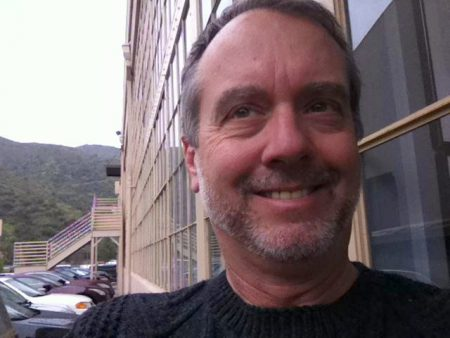 Christopher Cibelli NFI instructor