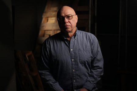 Nashville Film Institute Instructor Photo: Mark Gary